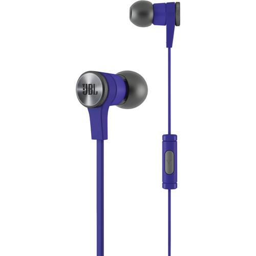 JBL Synchros E10 - In-Ear Headphones (Purple) E10PUR