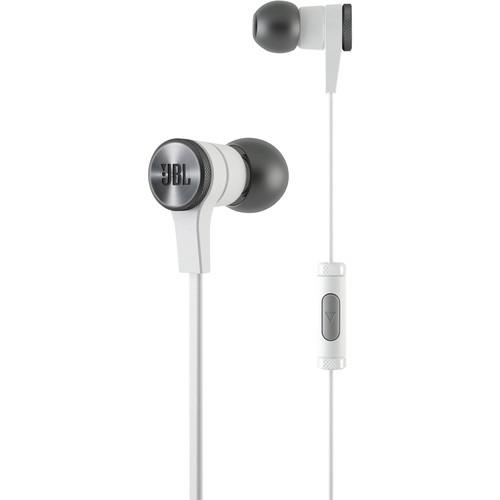 JBL Synchros E10 - In-Ear Headphones (White) E10WHT