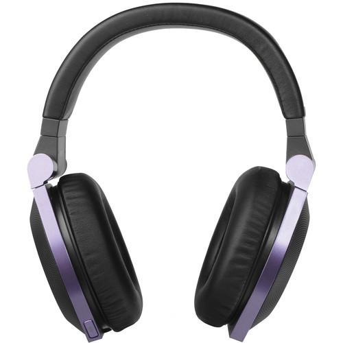 JBL Synchros E50BT Bluetooth On-Ear Headphones (Purple) E50BTPUR