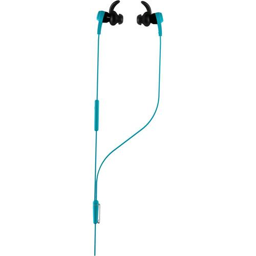 JBL Synchros Reflect In-Ear Sport Headphones JBLREFLECTIBLU
