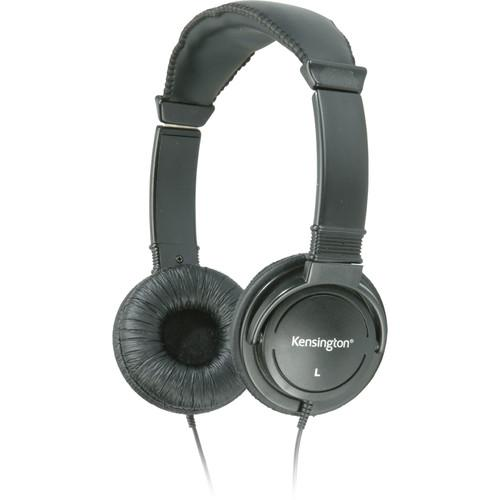 Kensington  Hi-Fi Headphones K33137