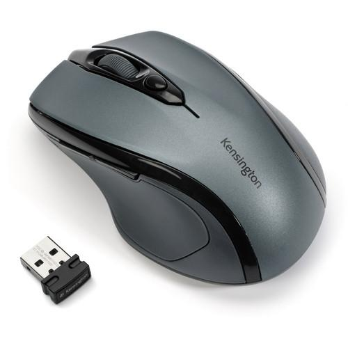 Kensington Pro Fit Mid-Size Wireless Mouse K72423AM