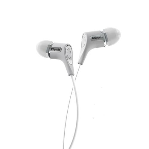 Klipsch  R6 In-Ear Headphones (White) 1060399