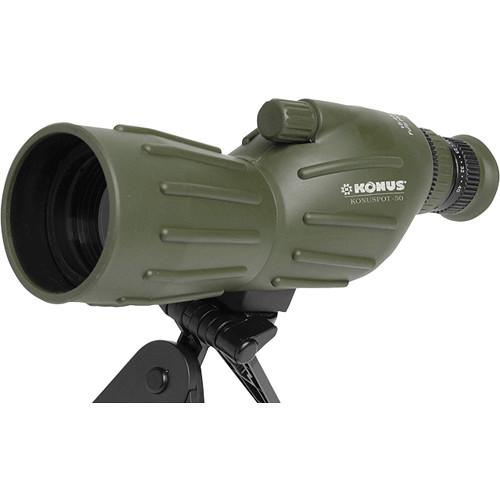 Konus  15-40x50 KONUSPOT-50 Spotting Scope 7124