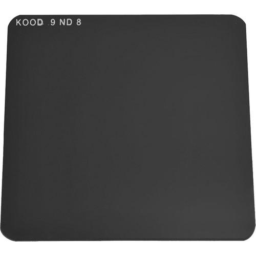 Kood P Series Neutral Density 0.9 Filter (3-Stop) FCPND8