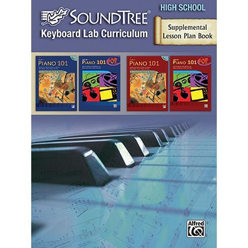 Korg SoundTree High School Keyboard Lab Curriculum STREEHSCURRS