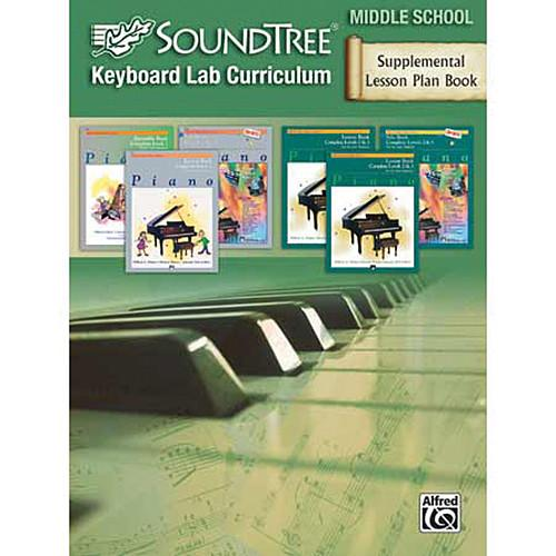 Korg SoundTree Middle School Keyboard Lab STREEMSCURRS