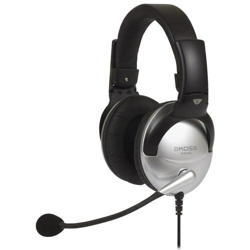 Koss SB45 Communication Headsets with Noise-Reduction 184747