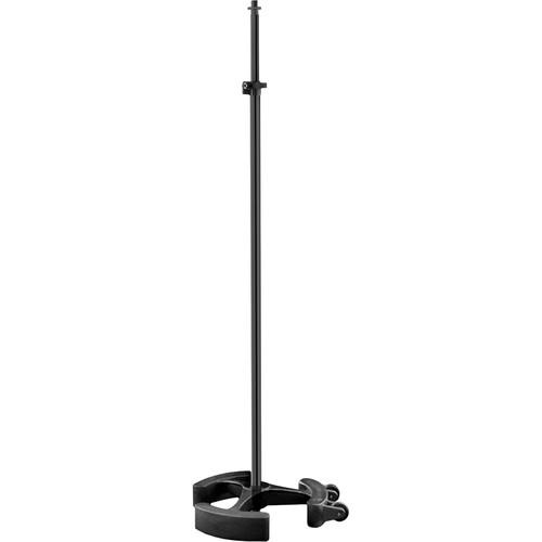 LATCH LAKE micKing 2200 Straight Microphone Stand MK2200STBK