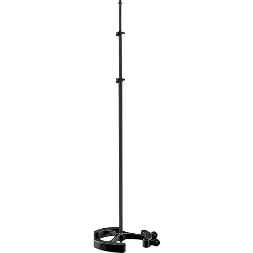 LATCH LAKE micKing 3300 Straight Microphone Stand MK3300STBK