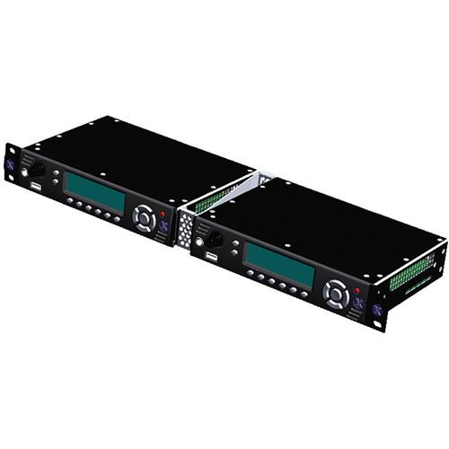 Leader  Rackmount Kit for 2x PHABRIX Rx500 PHRXK2