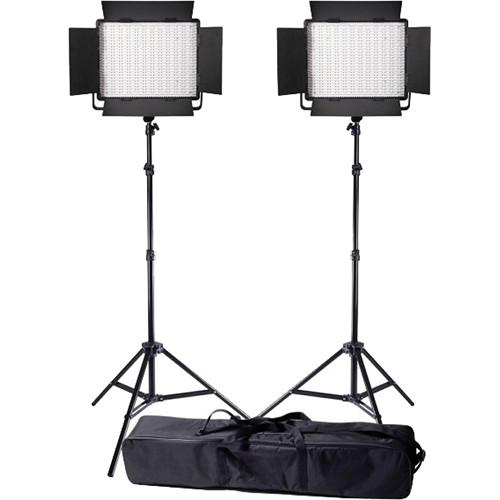 Ledgo Value Series LED Daylight 900 2-Light Kit LG900SC2