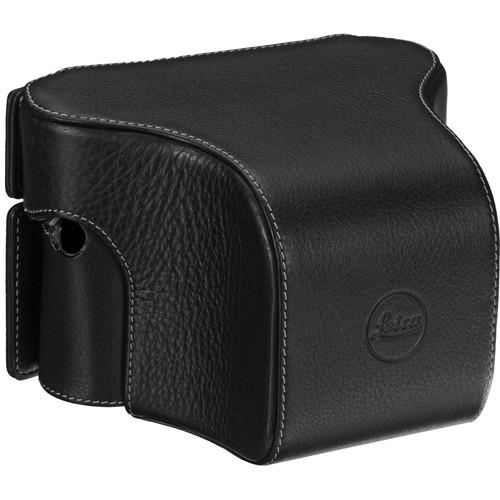 Leica Ever-Ready Case for Leica M or M-P Camera with Short 14888