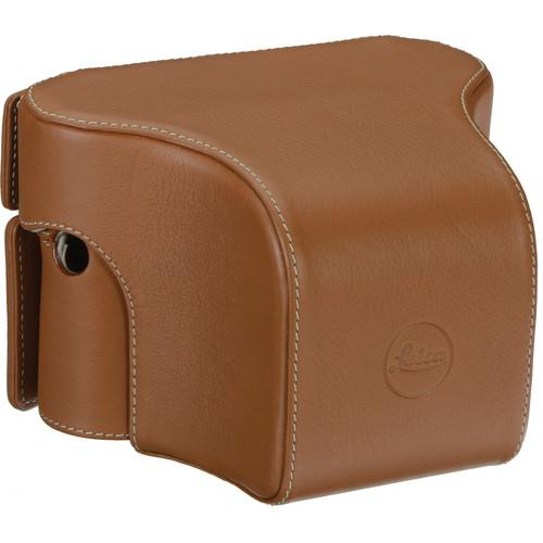 Leica Ever-Ready Case for Leica M or M-P Camera with Short 14890