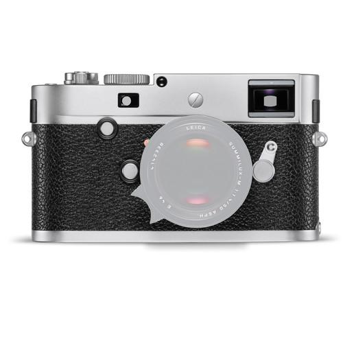 Leica M-P (Typ 240) Digital Rangefinder Camera 10772