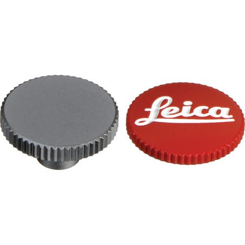 Leica Soft Release Button for M-System Cameras 14010