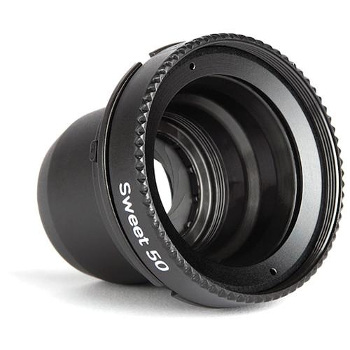 Lensbaby  Sweet 50 Optic for Composer Pro LBO50