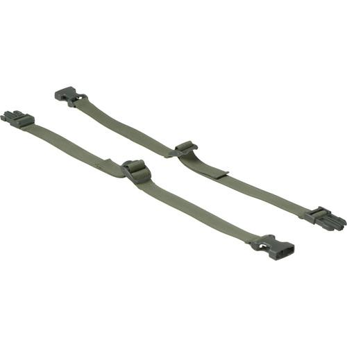 LensCoat Securing Straps for Xpandable Series Long Lens LLSS2DC