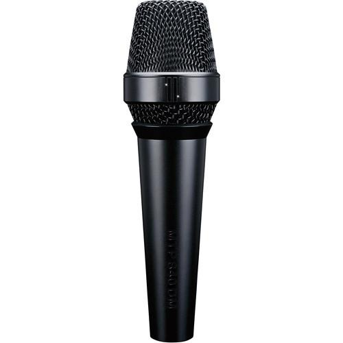 Lewitt MTP 840 DM Dynamic Supercardioid Performance MTP-840-DM