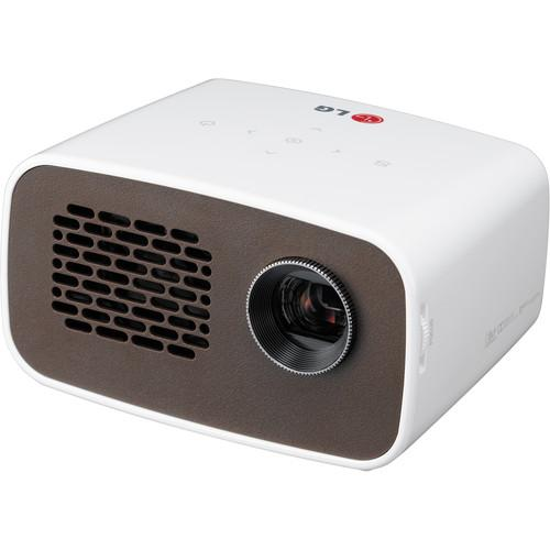 LG PH300 HD MiniBeam Portable DLP LED Projector PH300