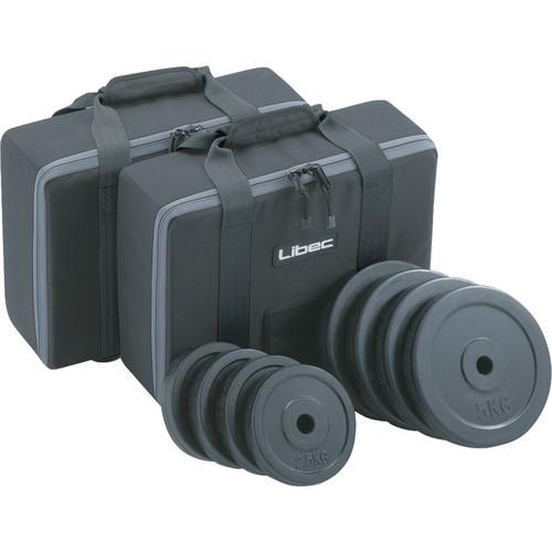 Libec  Weight Case for Weight30 Kit WEIGHT CASE