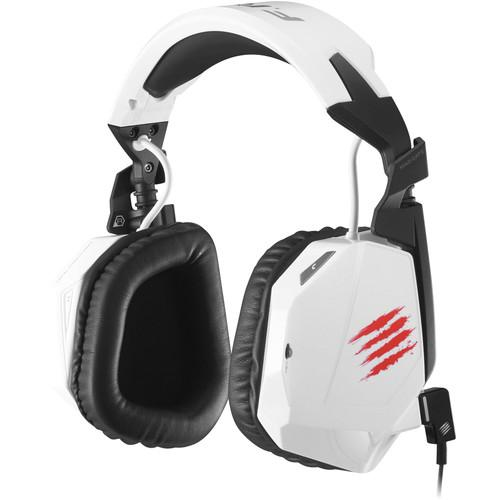 Mad Catz F.R.E.Q. 3 Stereo Gaming Headset MCB434090001/02/1