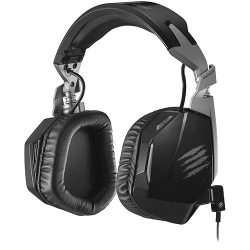 Mad Catz F.R.E.Q. 4D Stereo Gaming Headset MCB434080002/02/1