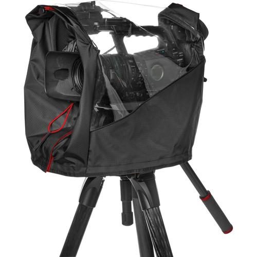 Manfrotto CRC-15 Pro Light Video Camera Raincover MB PL-CRC-15