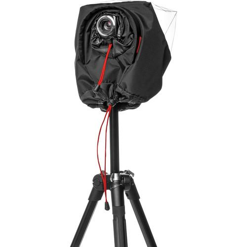 Manfrotto CRC-17 Pro Light Video Camera Raincover MB PL-CRC-17