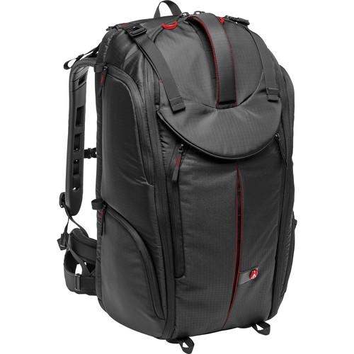 Manfrotto Pro-V-610 PL Pro-Light Video Backpack MB PL-PV-610