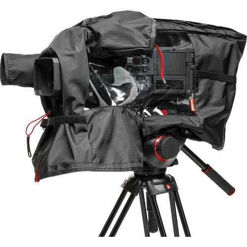 Manfrotto RC-10 Pro Light Video Camera Raincover MB PL-RC-10