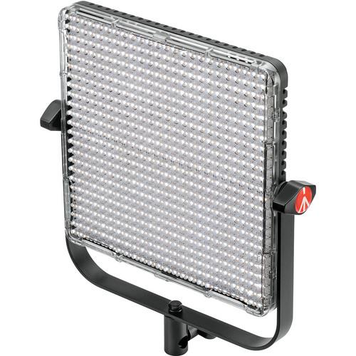 Manfrotto Spectra 1 x 1' Bi-Color LED Light (Flood) MLS1X1FT