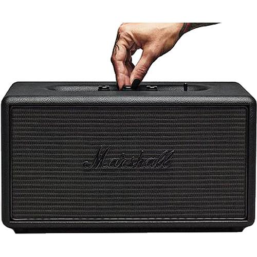 Marshall Audio Stanmore Bluetooth Speaker System 4090976