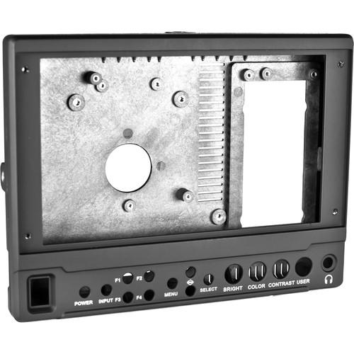 Marshall Electronics Front Panel and Enclosure Set 0193-1900-A