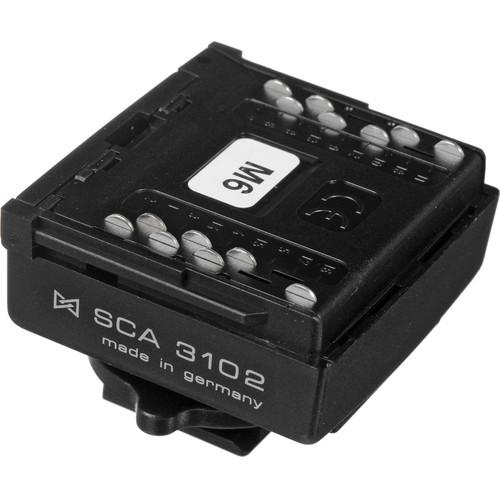 Metz SCA 3102 M6 Dedicated TTL Module for Canon MZ 53112M6