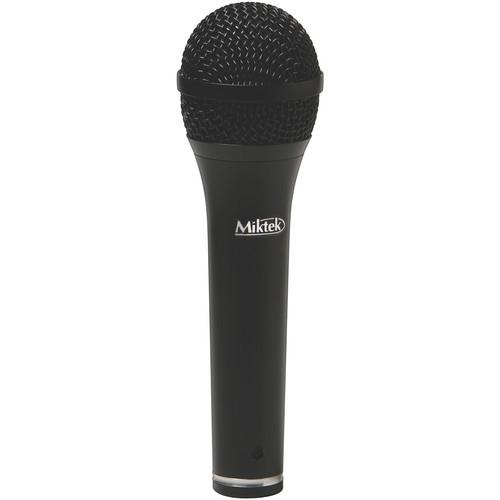 Miktek  PM9 Handheld Dynamic Stage Microphone PM9