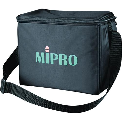 MIPRO SC-10 Storage and Carry Bag for Wireless PA System SC10