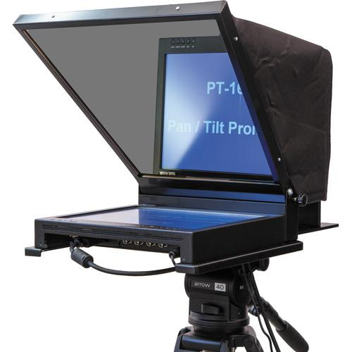 Mirror Image PT-1550 Prompter for Pan/Tilt Cameras PT-1550
