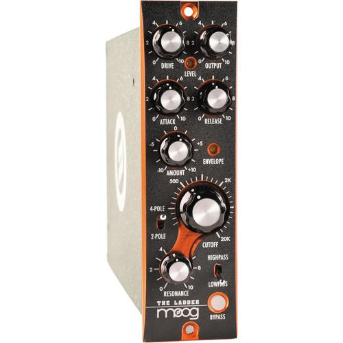 Moog  The Ladder 500-Series Ladder Filter 500-LAD