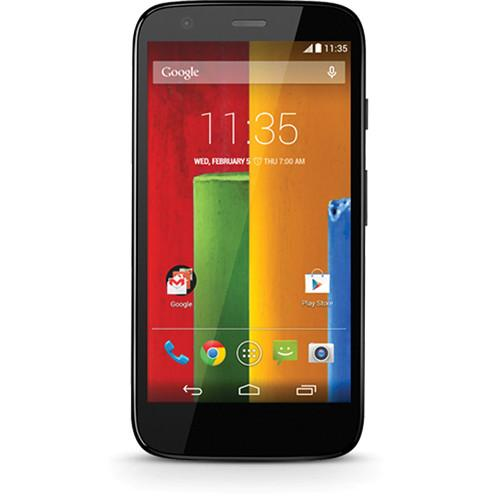 Motorola Moto G XT1034 US Variant First Gen XT1034-16GB-BLACK
