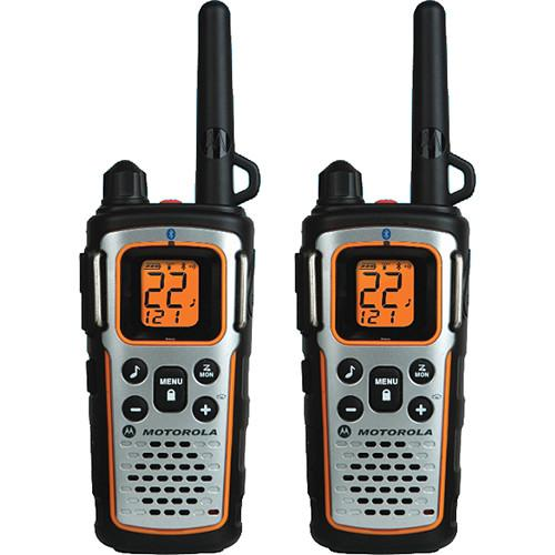 Motorola MU350R Talkabout 2-Way Radio (Pair) MU350R