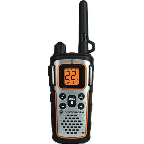 Motorola  MU354R Talkabout 2-Way Radio MU354R