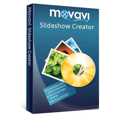 Movavi Slideshow Creator Business Edition Version MSLIDESHOW117B