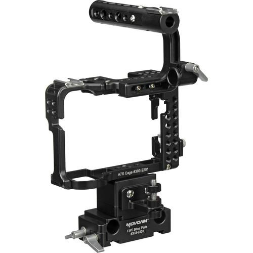 Movcam  Movcam Cage Kit for Sony a7S MOV-303-2200