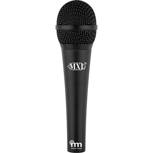MXL MM130 Handheld Microphone for Mobile Devices MM130