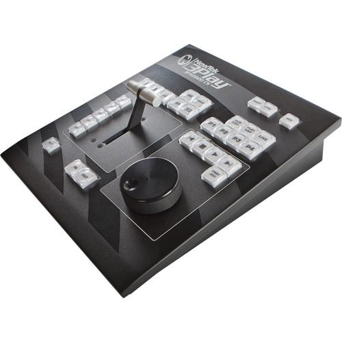NewTek  3Play 425 Control Surface FG-000814-R001