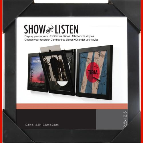 Nielsen & Bainbridge Vinyl Record Show & Use Flip 13FP2895