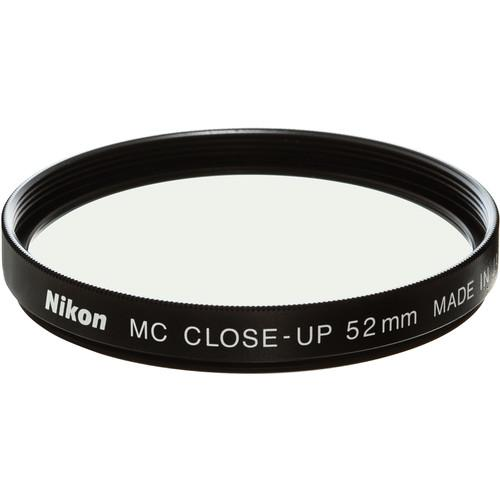 Nikon  52mm Close-Up Lens 4156