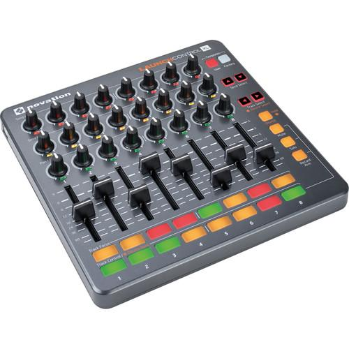 Novation Launch Control XL - Controller LAUNCH-CONTROL-XL