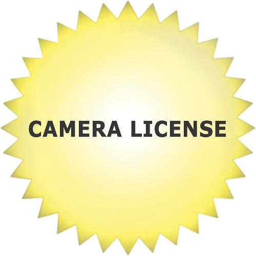 NUUO  Crystal Enterprise License CT-CAM-ENT